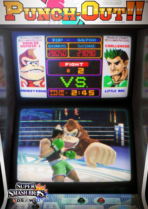Smash Bros. Little Mac Trailer Notes (BaD 9) | PixlBit