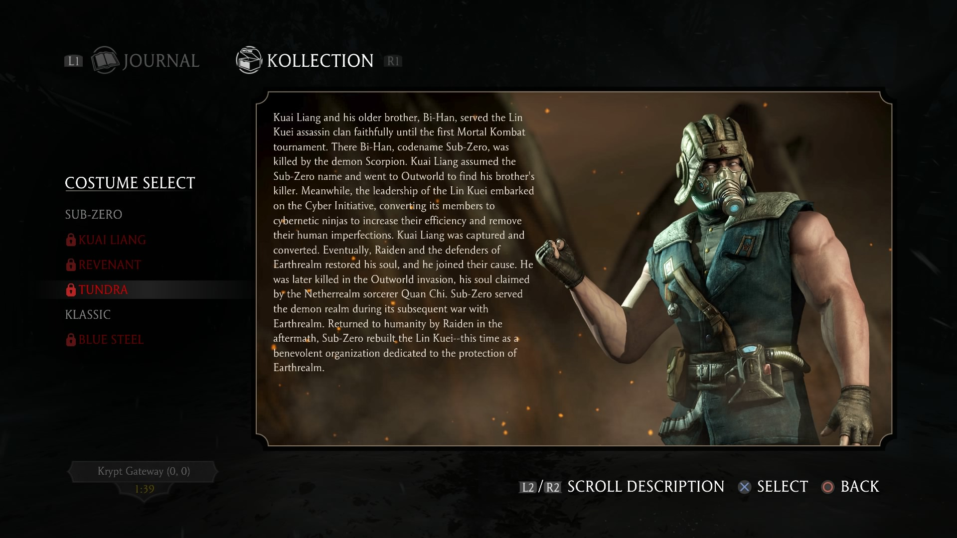 Image currently unavailable. Go to www.generator.mosthack.com and choose Mortal Kombat X image, you will be redirect to Mortal Kombat X Generator site.