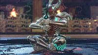 Yoshimitsu Tekken 7 screen shots image #2