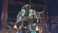 Yoshimitsu Tekken 7 screen shots image #3