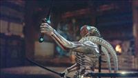 Yoshimitsu Tekken 7 screen shots image #4
