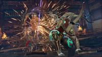 Yoshimitsu Tekken 7 screen shots image #6
