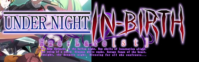 under night in birth exe late st brings character phonon