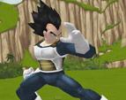 Smash Bros. Meets Dragon Ball Z image #2