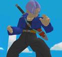 Smash Bros. Meets Dragon Ball Z image #3