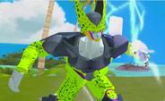 Smash Bros. Meets Dragon Ball Z image #4