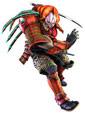 Yoshimitsu over the years image #5
