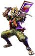 Yoshimitsu over the years image #8