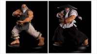 Street Fighter Statue Preview image #2
