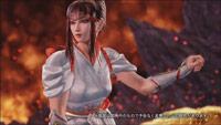 Kazumi revealed for Tekken 7 image #2