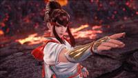 Kazumi revealed for Tekken 7 image #7