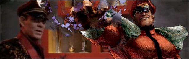 Kazumi revealed for Tekken 7