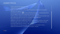 Ultra Street Fighter 4 on PS4 patch #1 notes image #2