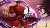 Street Fighter 5 character artwork image #2