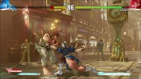 SF5 London and more image #1
