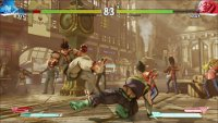 SF5 London and more image #4