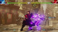SF5 London and more image #6