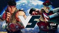 Street Fighter 5 versus image #1