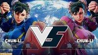 Street Fighter 5 versus image #2