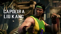 Mortal Kombat X Brazil image #3