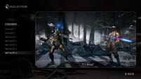Predator variations, finishers, and more in MKX image #5