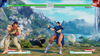 New Street Fighter 5 stage revealed image #1