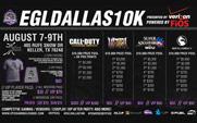EGLDallas10K prizes image #1