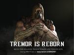 Tremor trailer announcement - Mortal Kombat X image #1