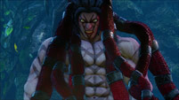 Official screenshots of Necalli in SF5 image #6