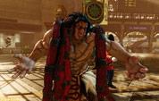New screenshots of Necalli in Street Fighter 5 image #1