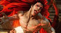 New screenshots of Necalli in Street Fighter 5 image #2