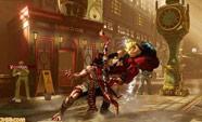 New screenshots of Necalli in Street Fighter 5 image #3