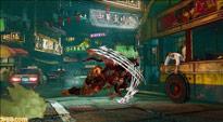 New screenshots of Necalli in Street Fighter 5 image #6