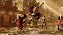 New screenshots of Necalli in Street Fighter 5 image #7