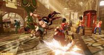 New screenshots of Necalli in Street Fighter 5 image #8