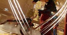 New screenshots of Necalli in Street Fighter 5 image #9