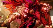 New screenshots of Necalli in Street Fighter 5 image #10
