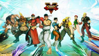 New screenshots of Necalli in Street Fighter 5 image #11