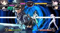 Dengeki Bunko: Fighting Climax image #3
