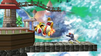 Super Smash Bros. 4 7/31 update image #3