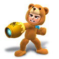 Super Smash Bros. 4 7/31 update image #7