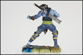 Shadow Jago figure from Ultimate Source image #4