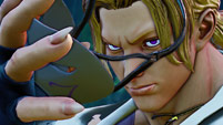 Vega revealed in Street Fighter 5 image #1