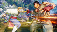 Vega revealed in Street Fighter 5 image #3