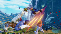 Vega revealed in Street Fighter 5 image #11
