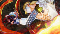 Vega revealed in Street Fighter 5 image #12