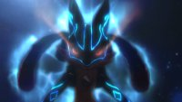 Pokken Gallery Wii U image #1