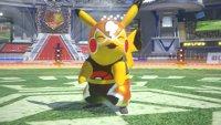 Pokken Gallery Wii U image #5