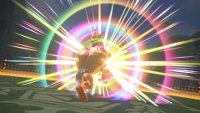 Pokken Gallery Wii U image #6