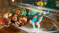 R. Mika in Street Fighter 5 image #3